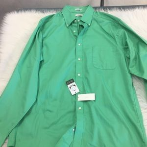Men's Izod long sleeve shirt